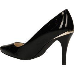 Buty ślubne damskie: CZÓŁENKA SERGIO LEONE 239