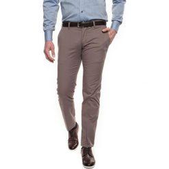 T-shirty męskie: spodnie balessi 214 oliwkowy