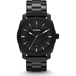 Fossil - Zegarek FS4775. Różowe zegarki męskie marki Fossil, szklane. Za 519,90 zł.
