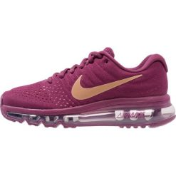 Buty sportowe damskie: Nike Performance AIR MAX 2017 Obuwie do biegania treningowe tea berry/metallic red bronze/sunburned orange