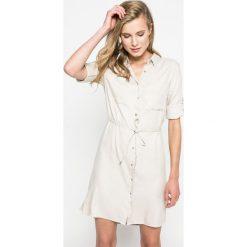 Długie sukienki: Answear - Sukienka