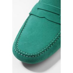 Mokasyny męskie: Peralston Mokasyny green
