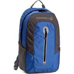 Plecak MERRELL - Journey JBF22508-432 Cobalt Blue. Niebieskie plecaki męskie Merrell, sportowe. W wyprzedaży za 129,00 zł.