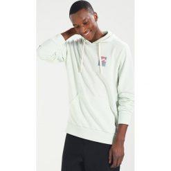 Bejsbolówki męskie: Billabong DREAM HO Bluza z kapturem mist green