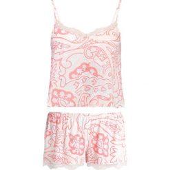 Piżamy damskie: Skiny Piżama pool