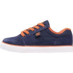 Tenisówki męskie: DC Shoes TONIK Buty skejtowe navy/bright blue