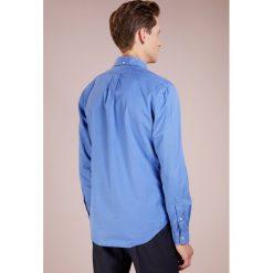 Polo Ralph Lauren SLIM FIT Koszula deep blue. Szare koszule męskie slim marki Polo Ralph Lauren, l, z bawełny, button down, z długim rękawem. Za 459,00 zł.
