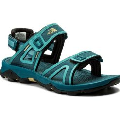 Rzymianki damskie: Sandały THE NORTH FACE - Hedgehog Sandal II T0CXS54NR  Blue Coral/Bristol Blue