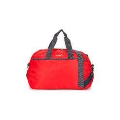 Torby sportowe Bensimon  SPORT BAG. Czerwone torby podróżne Bensimon. Za 135,20 zł.