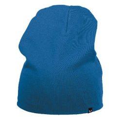 Czapka dziecięca Hex niebieska (201/20/9450). Niebieskie czapeczki niemowlęce marki Viking. Za 43,48 zł.