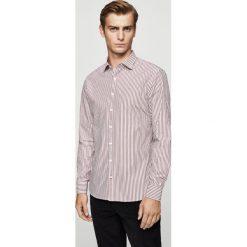 Koszule męskie na spinki: Mango Man - Koszula Ase