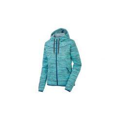 Bluzy rozpinane damskie: Żakiety / Blezery Salewa  Bluza  Fanes PL W Full-Zip Hoody 25664-3390
