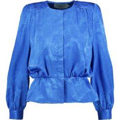 Bluzki asymetryczne: Moves KERRI  Bluzka clematis blue