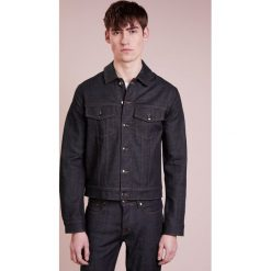 Kurtki męskie bomber: Zadig & Voltaire BASE BRUT Kurtka jeansowa brut