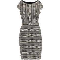 Sukienki: Anna Field Sukienka koktajlowa black/silver