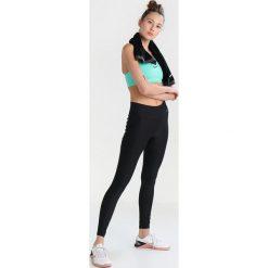 Biustonosze sportowe: Nike Performance PRO CLASSIC SWOOSH SPORT Biustonosz sportowy light menta/black