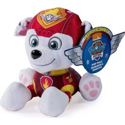 Przytulanki i maskotki: Psi Patrol Maskotka 14,5 cm Marshall (6022630/20074414)