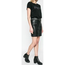 Minispódniczki: Pepe Jeans - Spódnica Ginai