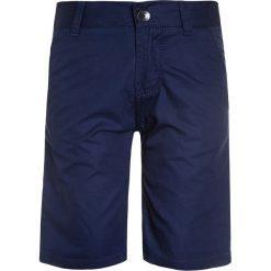 BOSS Kidswear BERMUDA Szorty hellblau. Niebieskie spodenki chłopięce marki BOSS Kidswear, z bawełny. Za 379,00 zł.
