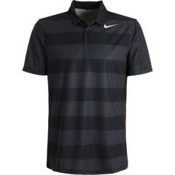 Koszulki sportowe męskie: Nike Golf STANDARD FIT Koszulka sportowa black/silver