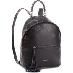 Plecak COCCINELLE - CN0 Leonie E1 CN0 14 01 01 Noir 001. Czarne plecaki damskie Coccinelle, ze skóry, klasyczne. Za 1399,90 zł.