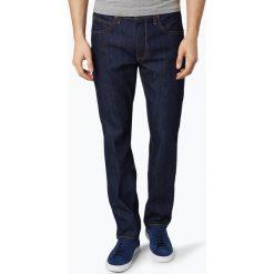 Lee - Jeansy męskie – Daren, niebieski. Niebieskie jeansy męskie marki Lee. Za 399,95 zł.
