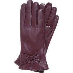 Rękawiczki damskie: 39-6-550-BD Rękawiczki damskie