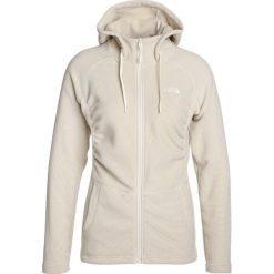 The North Face MEZZALUNA Kurtka z polaru off white. Różowe kurtki sportowe damskie marki The North Face, m, z nadrukiem, z bawełny. Za 299,00 zł.