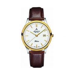 Zegarki damskie: Atlantic Sealine 22341.43.21 - Zobacz także Książki, muzyka, multimedia, zabawki, zegarki i wiele więcej