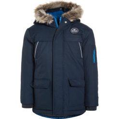 Kurtki i płaszcze męskie: Bench Płaszcz zimowy dark navy blue