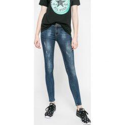 Haily's - Jeansy Dory. Niebieskie jeansy damskie Haily's. W wyprzedaży za 99,90 zł.