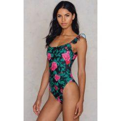 Stroje jednoczęściowe: Motel Rocks Jednoczęściowy kostium kąpielowy Valentina – Multicolor