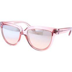 """Okulary przeciwsłoneczne damskie: Okulary przeciwsłoneczne """"V724S"""" w kolorze jasnoróżowym"""