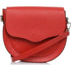 HARRY Torebka - czerwona. Czerwone torebki klasyczne damskie Stylove, małe. Za 119,00 zł.
