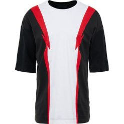 T-shirty męskie z nadrukiem: Diesel Black Gold TITAN Tshirt z nadrukiem black