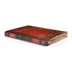 Torby na laptopa: Twelve South Rutledge BookBook Air / Pro13″ brązowe