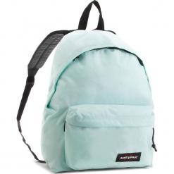 Plecak EASTPAK - Padded Pak'r EK620 Unique Mint 52T. Zielone plecaki męskie Eastpak, z materiału. W wyprzedaży za 179,00 zł.