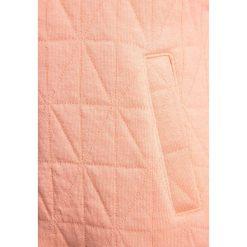 Tumble 'n dry PATRISSA BABY Kurtka przejściowa apricot blush. Niebieskie kurtki dziewczęce przejściowe marki Tumble 'n dry, z materiału. Za 129,00 zł.