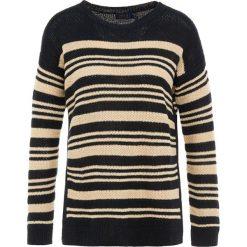 Swetry klasyczne damskie: Polo Ralph Lauren Sweter black/dark cream