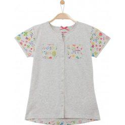 Bluzki dziewczęce z długim rękawem: Rozpinana bluzka dla dziewczynki