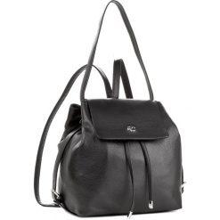 Plecaki damskie: Plecak CARRA – EC378/7 Nero