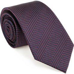Krawaty męskie: 85-7K-009-X1 Krawat