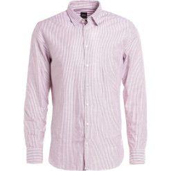 Koszule męskie na spinki: BOSS CASUAL CATTITUDE Koszula rot gestreift