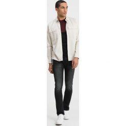 Edwin ED90 Jeans Skinny Fit goth black. Szare rurki męskie Edwin. Za 399,00 zł.