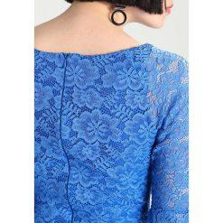 Sukienki hiszpanki: WAL G. BELL SLEEVE DRESS Sukienka koktajlowa cobalt blue