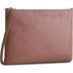 Torebka COCCINELLE - CV3 Mini Bag E5 CV3 55 F4 05 Dark Pivoine P03. Brązowe listonoszki damskie marki Coccinelle, ze skóry. W wyprzedaży za 379,00 zł.