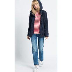 Lee - Jeansy Cropped Boot Custom. Niebieskie jeansy damskie bootcut marki bonprix. W wyprzedaży za 179,90 zł.