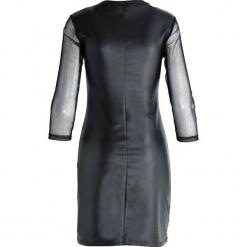 Czarna Sukienka Tonight Will Be Fine. Sukienki małe czarne marki other, uniwersalny. Za 64,99 zł.