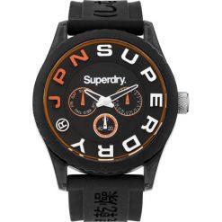 Zegarki męskie: Zegarek męski Superdry Tokyo Multi SYG170B