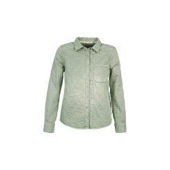 Koszule wiązane damskie: Koszule Billabong  WITH YOUR GIRL